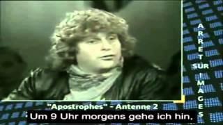 Daniel Cohn-Bendit - Pädophile Grünen Politiker im Interview