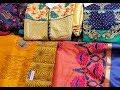 Shopping haul Chennai Silks Madurai|Shopping haul in tamil|What i purchase at chennai silks