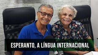 O Esperanto e as línguas – Esperanto – A Língua da Fraternidade
