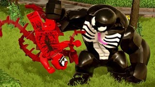 LEGO Marvel Super Heroes 2 - Special Team-Up Moves #2