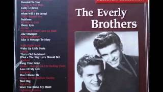 Baixar The Everly Brothers ; Platinum Collection 20 songs