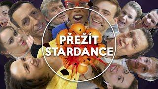 Přežít Stardance | KOVY