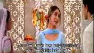 Lagu India Made for Each Other - Film Mujhse Dosti Karoge! [www.kepanjentv.com]