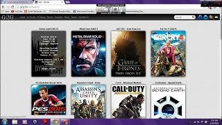 How To Download FREE 3D GAMES IN (PC) Windows 7/8/10 EASILY.