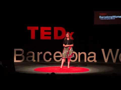 The Creativity of Self-Renewal | Chiara Condi | TEDxBarcelonaWomen