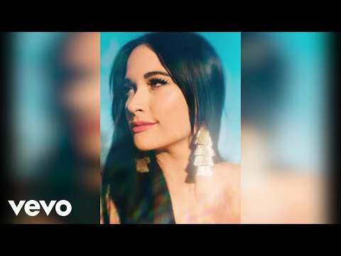 Kacey Musgraves - Happy & Sad (Audio)