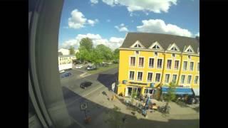 Zeitraffer 3 Tage  GoPro 3B Berlin time lapse