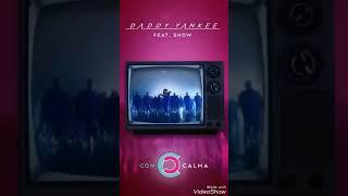 El Sikiri bailando #ConCalma #DaddyYankee