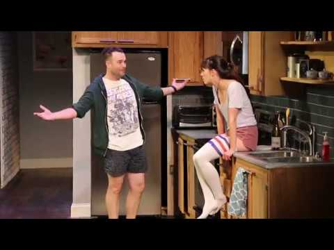 Unicorn Theatre - The Way We Get By - Preview Clip