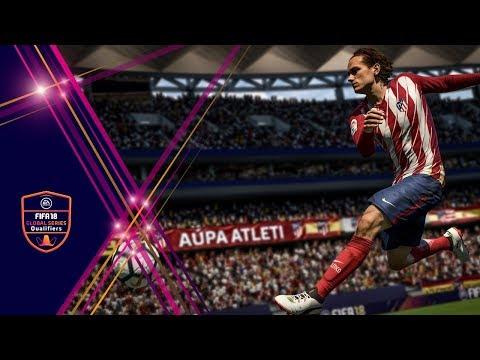 FUT CHAMPIONS CUP - Barcelona - Follow LIVE