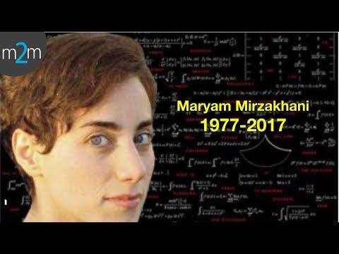Fallece la �nica mujer en lograr el m�ximo premio en matem�ticas