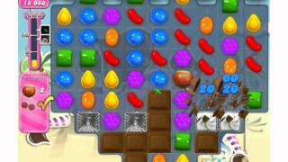 Candy Crush Saga Level 117 Livello 117