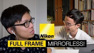 Video Canon & Nikon's Full Frame Mirrorless + Photokina! Boke Bros Ep.02 download MP3, 3GP, MP4, WEBM, AVI, FLV September 2018