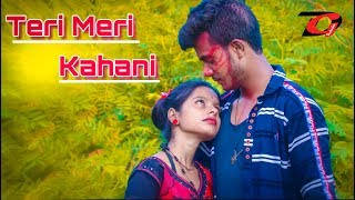 Teri Meri Kahani | Official Song - Happy Hardy and Heer | New | 2019 |
