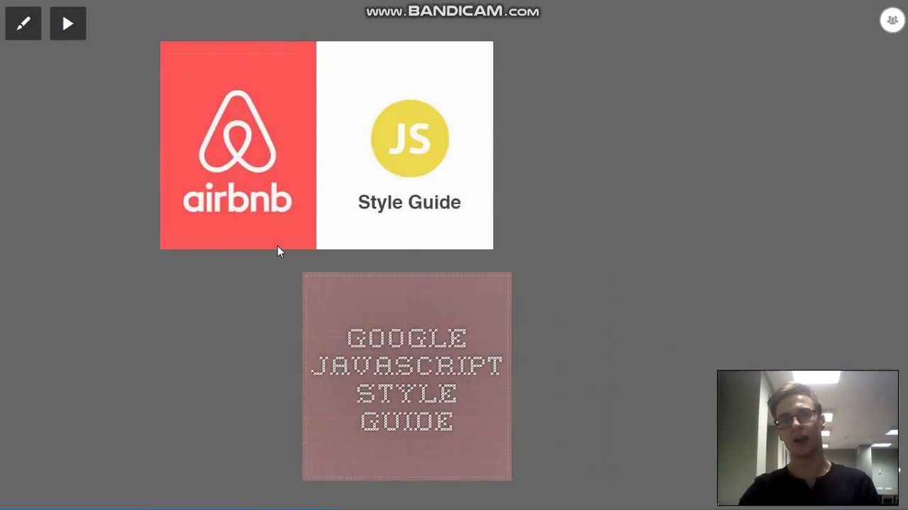 JS Style Guide & Linters - YouTube