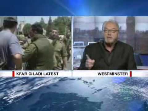 George Galloway Sky News Interview About Middle East Crisis