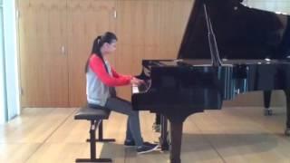 Liszt- Romance in E minor S.169