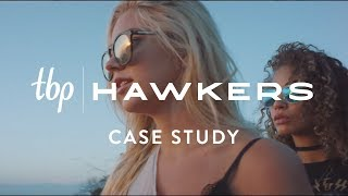 Hawkers Co | Influencer Marketing Case Study