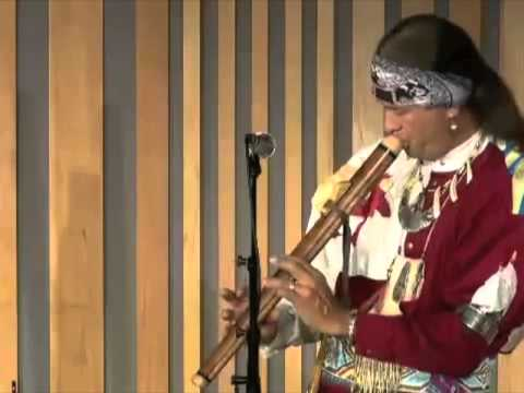 Great Blue Heron (Celtic and Native American Cultural Music and Entertainment)
