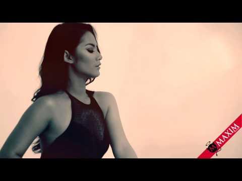 MAXIM Indonesia - Tara Basro