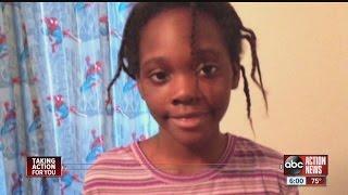 New details emerge in death of child found in freezer