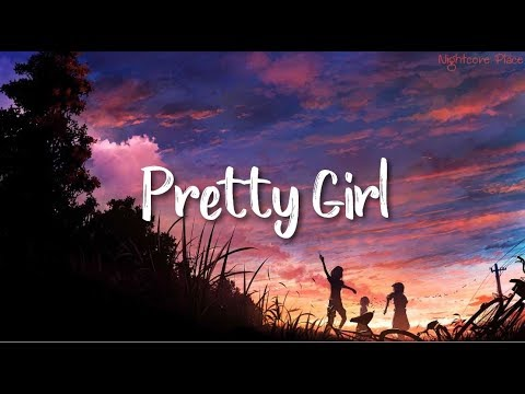 Pretty Girl - Maggie Lindemann [Nightcore]