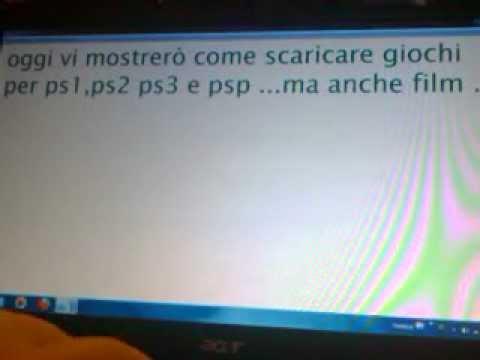 GIOCHI PS1 SCARICA - vchernigove.info