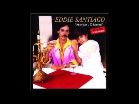 Eddie Santiago Atrevido y Diferente album completo
