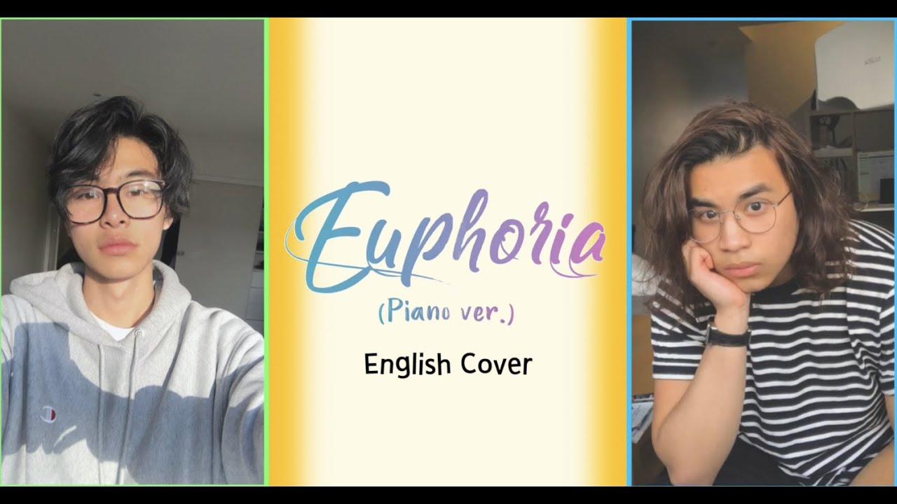 Download Euphoria - Jungkook (BTS) - English Cover