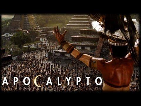History Buffs: Apocalypto
