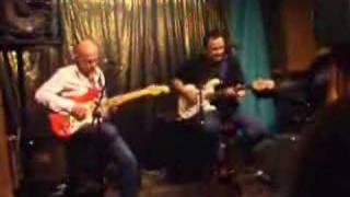 Papa George & Steve Simpson - (Oh Well Part 1)
