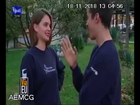 18.11.2018 TV Vijesti, VIA EU