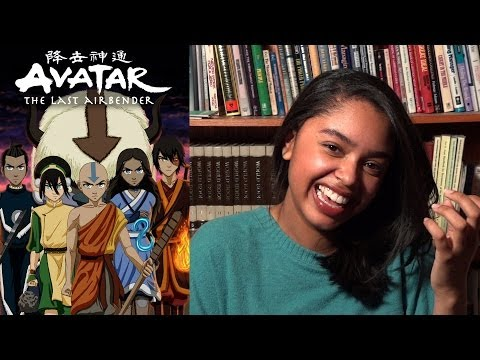 Avatar: The Last Airbender TV Show Review