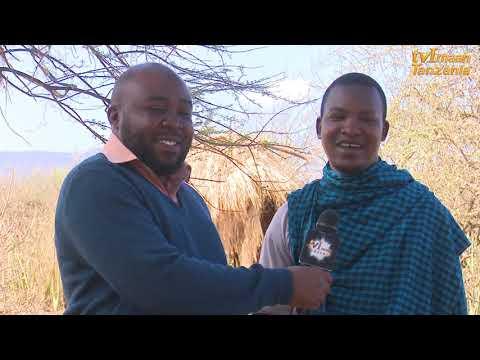 MAKALA YA MDARISI KABILA LA HADZABE Ngorongoro NCAA