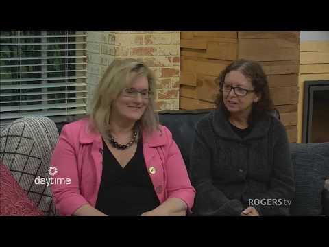 Sandra Lee Immigration Segment  Sept 26 on Rogers TV
