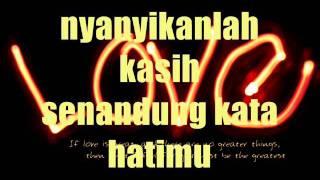ada cinta karaoke sing with irwansyah