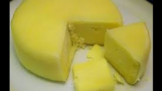 Quickest and Best Digesting Oil, Salt & Nut Free Raw Food Cheese Recipe