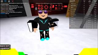playing parkour roblox xD