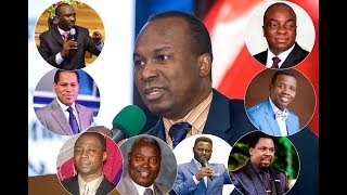 Why   Had To Publicly Expose Nigerian Pastors And Their Wrong Teachings