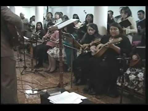 mirtha houston-Coro Instrumental de Pto. Varas