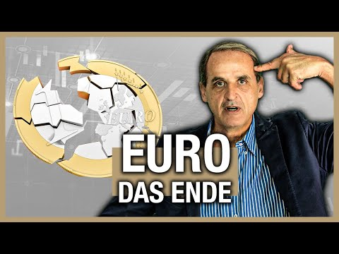 Weshalb der EURO sterben MUSS