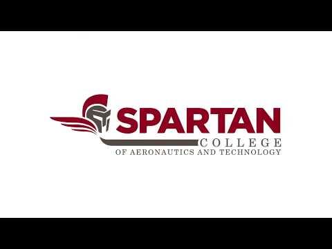 Spartan College of Aeronautics and Technology | June 2018 Graduation | Tulsa Flight School Campus
