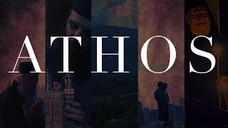 Athos - Mount Athos Monk's Republic Documentary