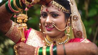 Rahul & Kavita Cinematic Wedding aftermovie