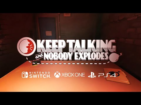 Madcap co-op puzzler Keep Talking and Nobody Explodes headed to mobile
