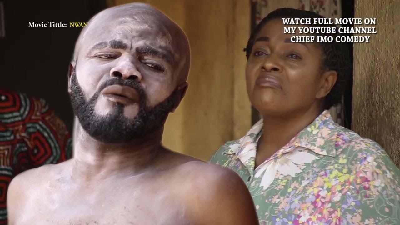 Download Nwanyi Anambra na  imo 5 || 2019 nollywood movies || Nwanyi Anambra in Trouble Help her now