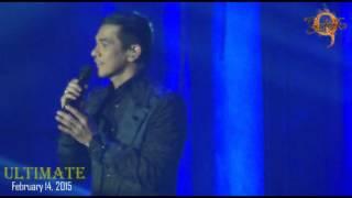 MARTIN NIEVERA & GARY VALENCIANO - Teleserye Medley (ULTIMATE: Feb.14, 2015)