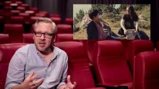Clouds of Sils Maria Movie Review