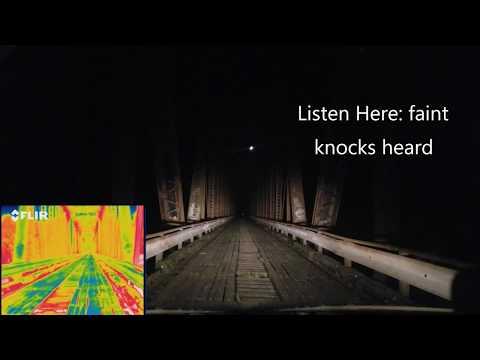 Investigating the legendary Purple Head Bridge / Cannon Ball Bridge near Vincennes Indiana
