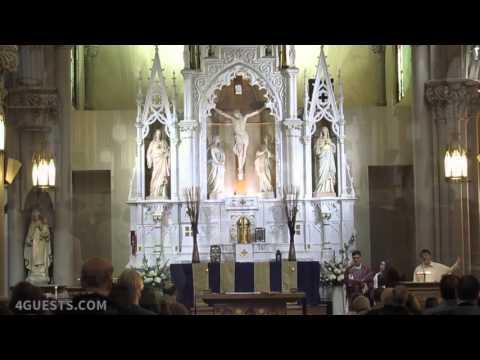 St. Mary Of The Mount Catholic Church
